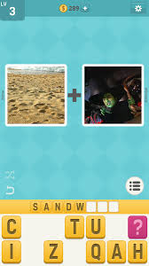 Pictoword Word Guessing Games & Fun Word Trivia Android Apps