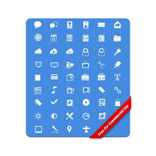 Top 20 Free iPhone Icons Sets on the Internet
