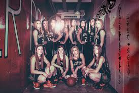 01 Medford Wisconsin MASH High School Basketball Sports Posters James Stokes Photography