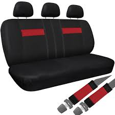 OxGord Polyester Bench Seat Cover 26 In. L X 23 In. W X 48 In. H ... Pet Carriers Oxford Fabric Paw Pattern Car Seat Covers Bestfh Suv Van Truck Cover Gray Bendetachable Head Rest Chevy Bench New Aftermarket Seats 81 87 C10 Houndstooth Seat Covers Ricks Custom Upholstery Rear Split Cushion Pad For Shop Saddle Blanket Weave Full Size Suv Universal Set Fit For Sedan Carviewsandreleasedatecom Pink Camo 1997 1986 Symbianologyinfo Congenial Ptoon Boats Coverage Flat Cloth