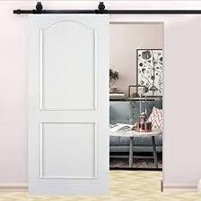 schienen set für schiebetür eisenwaren aus karbonstahl riemenscheibe für hängeschiene innentür schrank badezimmer langlebig 183 cm 200 cm