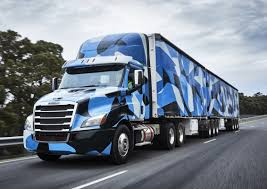 100 Freightliner Select Trucks Big Expectations Placed On Cascadia Heavy Vehicles