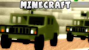 Minecraft Mods - CITY ATTACK! EPIC Modern Weapons/Guns, Tanks, Cars ...