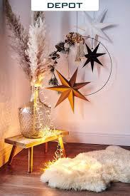 cozy corner im boho look depot deko wohnzimmer