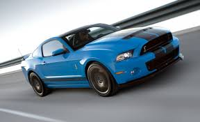 2013 Ford Mustang Shelby Gt500 news reviews msrp ratings with