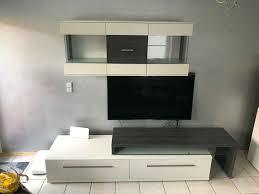 tv wohnzimmerwand sideboard lutz