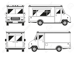 Food Truck Template Vector Fancy Food Truck Template - Pystars.com Simple Outline Trucks Icons Vector Download Free Art Stock Phostock Garbage Truck Icon Illustration Of Truck Outline Icon Kchungtw 120047288 Dump Royalty Image Semi On White Background F150 Crew Cab Aliceme Isometric Idigme Drawing 14 Fire Rcuedeskme Lorry Line Logo Linear