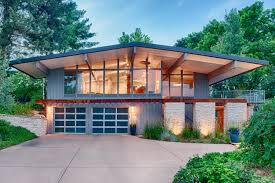 100 Pictures Of Modern Homes The Phibbs House Colorado MidCentury