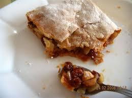 dessert au pomme rapide strudel aux pommes cuisine plurielles fr