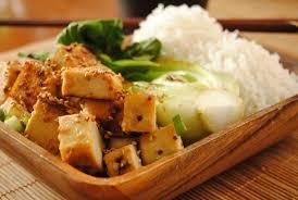 tofu grillé sauce miso miel dijon brut l de vivre simplement