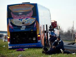 Indiana State Police: 19 Passengers Hurt When Megabus Double-decker ... Five People Killed In I65 Lafayette Crash Cluding Center Grove Truck Accident Causes Indiana Personal Injury Lawyer Distracted Trucker Double Fatal Collision Updated One Collision With Dump Truck Milford News 230801 Crash And Fire Greensburg Youtube 5 Crazy Overturned Accidents Ohio 3 Volving Pickup Semi Newton County Police Flat Tire Leads To Deadly On I70 Thousands Of Pineapples Spill After Train Crashes Into Iteam Trucks Identified I55 Nb At Arsenal Rd Car Semi Shuts Down State Road 37 Cstruction Zone Driver Saw Chicagobound Amtrak Before