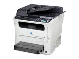 Konica Minolta Magicolor 1690MF MFC All In One Up To 20 Ppm 1200