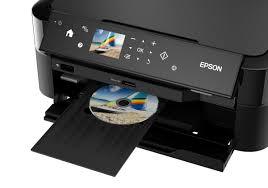 Epson EcoTank L850 All In One Printer