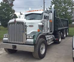 100 Kenworth Dump Truck For Sale And Trailer On Twitter The Latest FEATURE TRUCK