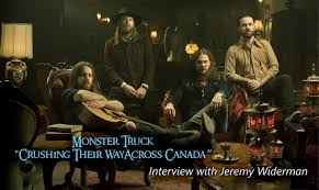 "INTERVIEW – ""Monster Truck: Crushing Their Way Across Canada ... Monster Truck Live Photos From Atlanta By Shawn Evans Performing At Mcmaster University In Hamilton Ontario Volbeat Black Stone Cherry Cknroll Bliss Kitchener Canada 11th July 2015 Cadian Rock Band Pics The Pit Tour Bus Eertainment Keloha Music Arts Festival 2014 Vandala Magazine Watch This Sugar Free Allstars World Video Monster Truck Guarda Il Video Di For People Anteprima Su 2016 With Temperance Movement Rock Slingshot Hlights Youtube Nitro Trucks 2012 Release Brown My Collection"