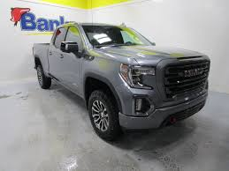 2019 New GMC Sierra 1500 4WD Double Cab Standard Box AT4 At Banks ... Weimar New Gmc Sierra 1500 Vehicles For Sale 2019 First Drive Review Gms Truck In Expensive Harry Robinson Buick Lease And Finance Offers Carmel York Millersburg 2018 4wd Double Cab Standard Box Sle At Banks Future Cars Will Get A Bold Face Carscoops For Brigham City Near Ogden Logan Ut Slt 4d Crew St Cloud 38098 Peru 2013 Ram Car Driver