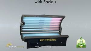 Wolff Tanning Bed by 16 Xs Power With Youtube