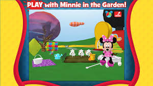Minnie Mouse Painted Pumpkin by Mickey U0027s Color And Play Android Apps On Google Play