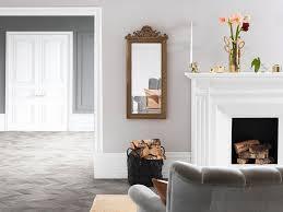 vägg caparol kulör ferro 50 klassisch wohnbereich