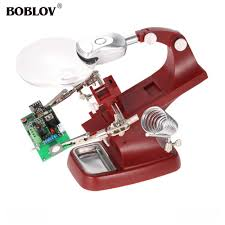 Lighted Magnifier Desk Lamp by Desk Lamp Magnifiers Promotion Shop For Promotional Desk Lamp