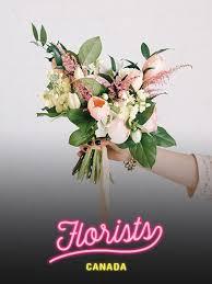 Best Florist Canada The Prettiest Flower Shops In Your City
