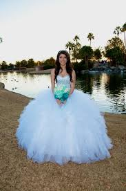 quinceanera dresses white and blue naf dresses