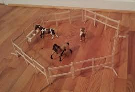 How To Make Schleich / Breyer Freestanding Horse Fencing. - YouTube 3d Wooden Puzzle Toy How To Make A Farm Barn Youtube Woodworking Building Plans Barn A Tour Of My Homemade Sleich From Craft Sticks And Box Breyer Freestanding Horse Fencing Wooden Robot Toy Dollhouse Montessori Wood Build Set Disassemble Brick Little Red Cboard Joyfully Weary Playmobil Animals Toys Sets Videos Collection Stable For Kids Crafts Pinterest Car Garage Download Free Print Ready Pdf Diy Tutorial Cboard Box Boxes Diy Stall Dividers