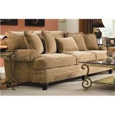 Bernhardt Foster Stationary Sofa by Savannah T579 Traditional Style Sofa With Rolled Arms By Bernhardt