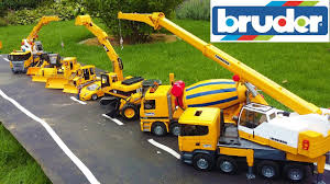 100 Bruder Trucks Youtube Download The Videos