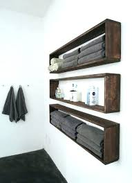 pallet wall shelf – openpoll