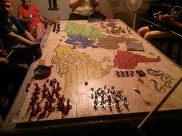 War Room Risk