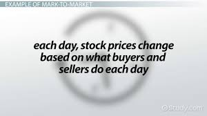 Define Sinking Fund Property by What Is Mark To Market Definition Calculation U0026 Examples