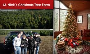 St Nicks Christmas Tree Farm
