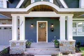 Inspirational Outdoor Entrance Lighting For Driveway