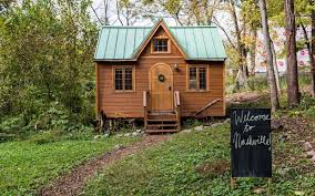 100 Tiny House Newsletter This Is The Most Popular Airbnb In Tennessee Travel