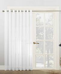 Crushed Voile Curtains Grommet by Lichtenberg No 918 100