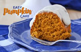 Pumpkin Spice Bundt Cake Using Cake Mix by Easy Pumpkin Bundt Cake Recipe Love From The Oven