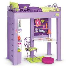 American Girl Holly Home made Mekenna s Loft Bed