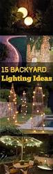 Backyard Decorating Ideas Pinterest by 25 Trending Backyard Landscaping Ideas On Pinterest Diy