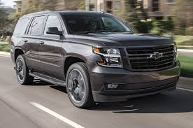 100 Tahoe Trucks For Sale 2018 Chevrolet Reviews Research Prices Specs MotorTrend