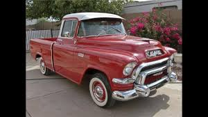 1955 GMC Suburban Carrier Pickup (CTR-102) - YouTube 1955 Gmc First Series Readers Rides Issue 12 2014 132557 100 Suburban Carrier Youtube Gmc Truck For Sale Beautiful Classiccars Pickup Ctr102 Sale Near Arlington Texas 76001 Classics On Gasoline Powered Model 600 Original Sales Brochure Folder Pumper04 Vintage Fire Equipment Magazine Chevygmc Brothers Classic Parts Fire Truck This Mediumduty Outfit Flickr Cars And Pickups Pinterest 54 Precision Car Restoration