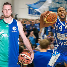 FC Schalke 04 In Die BasketballBundesliga