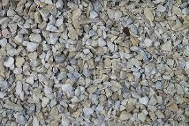 Landscape Marble Chips Texture