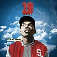 Mixtape By Chance The Rapper