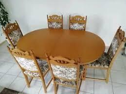eßzimmer stühle möbel gebraucht kaufen in fürstenau ebay