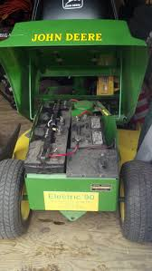 John Deere Stx38 Yellow Deck Removal by Did Deere Build This Mytractorforum Com The Friendliest