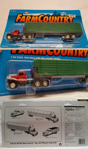 100 Toy Farm Trucks And Trailers Pin On Matchbox Toys Etc