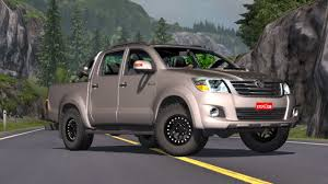 1.30] Euro Truck Simulator 2 | Toyota Hilux 2016 V 2.0 | Mods - YouTube Toyota Hilux 2016 V20 131x Ats Mods American Truck Simulator New Toyota Hilux What A Mick Lay Motors Wikipedia First Drive Tipper Pick Up Trucks Pickups For Sale Pickup From The United Behold Incredible Drifting Top Gear Check Out These Rad Hilux We Cant Have In Us At35 Professional Pickup 4x4 Magazine Rc Truck Drives Under Ice Crust Of Frozen