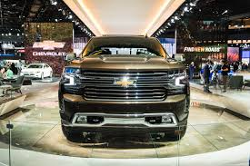 2019 Silverado High Country: Photo Gallery | GM Authority