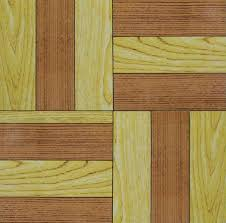 Cheap And Strengthened PVC Wood Flooring